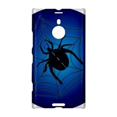 Spider On Web Nokia Lumia 1520