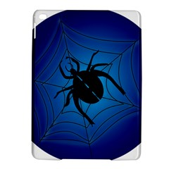 Spider On Web Ipad Air 2 Hardshell Cases