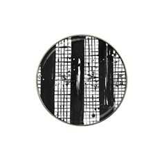 Whitney Museum Of American Art Hat Clip Ball Marker
