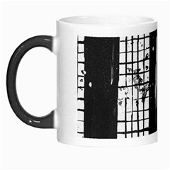 Whitney Museum Of American Art Morph Mugs