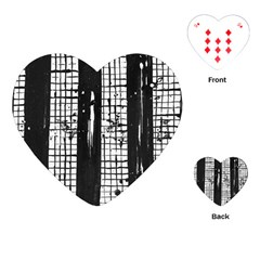 Whitney Museum Of American Art Playing Cards (heart)