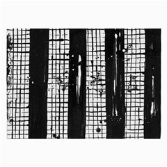 Whitney Museum Of American Art Large Glasses Cloth (2 Side)