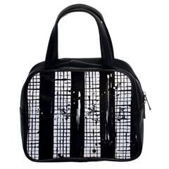 Whitney Museum Of American Art Classic Handbags (2 Sides)