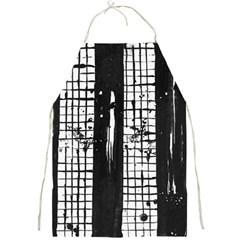Whitney Museum Of American Art Full Print Aprons