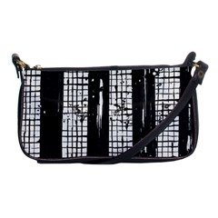 Whitney Museum Of American Art Shoulder Clutch Bags