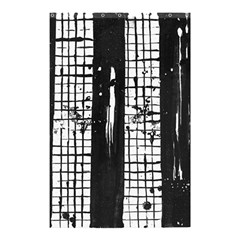 Whitney Museum Of American Art Shower Curtain 48  X 72  (small)