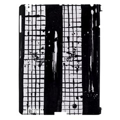 Whitney Museum Of American Art Apple Ipad 3/4 Hardshell Case (compatible With Smart Cover)