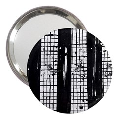 Whitney Museum Of American Art 3  Handbag Mirrors