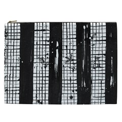 Whitney Museum Of American Art Cosmetic Bag (xxl)