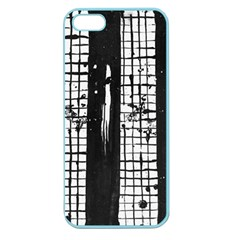 Whitney Museum Of American Art Apple Seamless Iphone 5 Case (color)