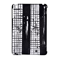 Whitney Museum Of American Art Apple Ipad Mini Hardshell Case (compatible With Smart Cover)