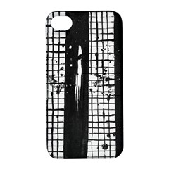 Whitney Museum Of American Art Apple Iphone 4/4s Hardshell Case With Stand