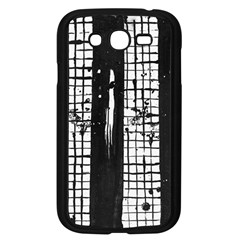 Whitney Museum Of American Art Samsung Galaxy Grand Duos I9082 Case (black)