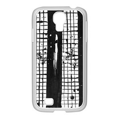 Whitney Museum Of American Art Samsung Galaxy S4 I9500/ I9505 Case (white)