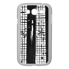 Whitney Museum Of American Art Samsung Galaxy Grand DUOS I9082 Case (White)