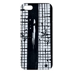 Whitney Museum Of American Art Iphone 5s/ Se Premium Hardshell Case