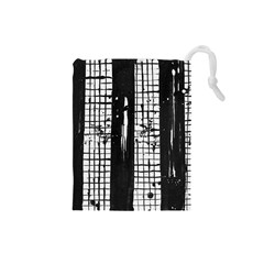 Whitney Museum Of American Art Drawstring Pouches (small)