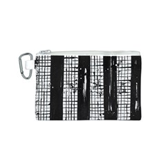 Whitney Museum Of American Art Canvas Cosmetic Bag (s)