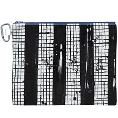 Whitney Museum Of American Art Canvas Cosmetic Bag (xxxl)