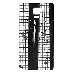 Whitney Museum Of American Art Galaxy Note 4 Back Case