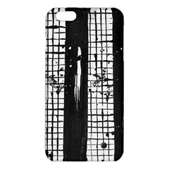 Whitney Museum Of American Art iPhone 6 Plus/6S Plus TPU Case