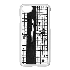 Whitney Museum Of American Art Apple Iphone 7 Seamless Case (white)
