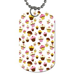 Eat Me Dog Tag (one Side)
