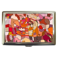 Abstract Abstraction Pattern Moder Cigarette Money Cases