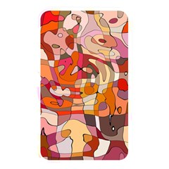 Abstract Abstraction Pattern Moder Memory Card Reader
