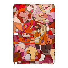 Abstract Abstraction Pattern Moder Samsung Galaxy Tab Pro 12 2 Hardshell Case