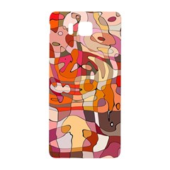 Abstract Abstraction Pattern Moder Samsung Galaxy Alpha Hardshell Back Case