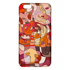 Abstract Abstraction Pattern Moder Iphone 6 Plus/6s Plus Tpu Case