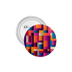 Abstract Background Geometry Blocks 1.75  Buttons