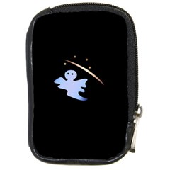 Ghost Night Night Sky Small Sweet Compact Camera Cases