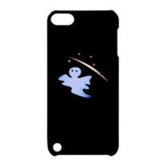 Ghost Night Night Sky Small Sweet Apple Ipod Touch 5 Hardshell Case With Stand