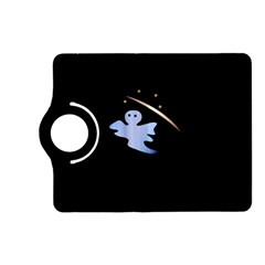 Ghost Night Night Sky Small Sweet Kindle Fire Hd (2013) Flip 360 Case