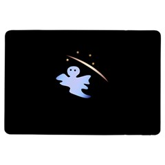 Ghost Night Night Sky Small Sweet Ipad Air Flip