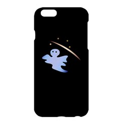 Ghost Night Night Sky Small Sweet Apple Iphone 6 Plus/6s Plus Hardshell Case