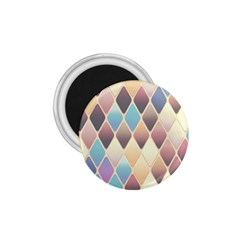 Abstract Colorful Background Tile 1 75  Magnets