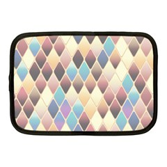 Abstract Colorful Background Tile Netbook Case (medium)