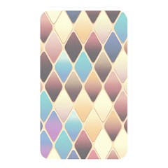 Abstract Colorful Background Tile Memory Card Reader