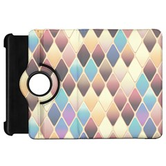 Abstract Colorful Background Tile Kindle Fire Hd 7