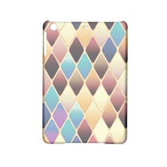 Abstract Colorful Background Tile Ipad Mini 2 Hardshell Cases
