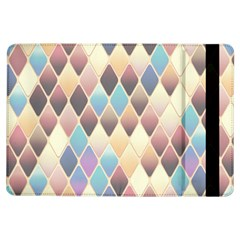 Abstract Colorful Background Tile Ipad Air Flip