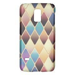 Abstract Colorful Background Tile Galaxy S5 Mini