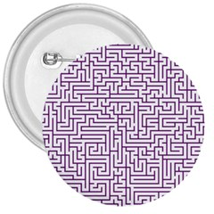 Maze Lost Confusing Puzzle 3  Buttons