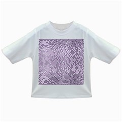 Maze Lost Confusing Puzzle Infant/toddler T Shirts