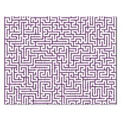 Maze Lost Confusing Puzzle Rectangular Jigsaw Puzzl