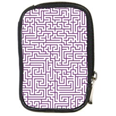 Maze Lost Confusing Puzzle Compact Camera Cases