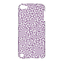 Maze Lost Confusing Puzzle Apple Ipod Touch 5 Hardshell Case